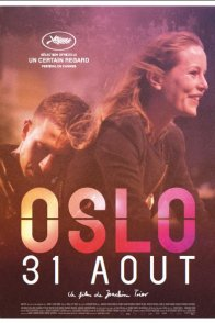 Affiche du film : Oslo, 31 août