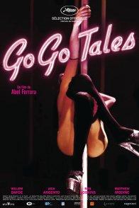 Affiche du film : Go Go Tales