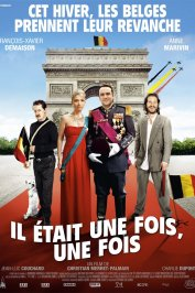 background picture for movie Il était une fois, une fois