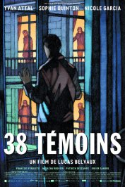 background picture for movie 38 Témoins