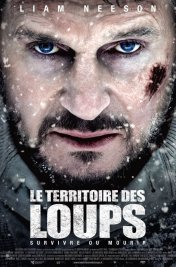 background picture for movie Le territoire des loups