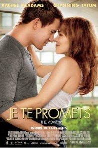 Affiche du film : Je te promets