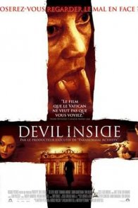 Affiche du film : Devil inside