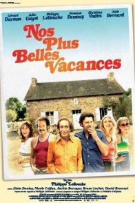 Affiche du film : Nos plus belles vacances