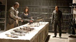 Affiche du film : Ghost Rider : l'Esprit de Vengeance