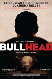 background picture for movie Bullhead
