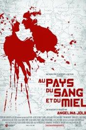 background picture for movie Au pays du sang et du miel