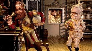 Affiche du film : Les Pirates ! Bons à rien, mauvais en tout