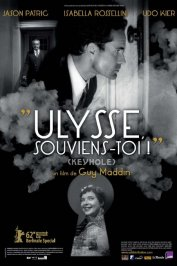 background picture for movie Ulysse, souviens-toi !