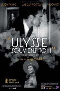 Affiche du film : Ulysse, souviens-toi !