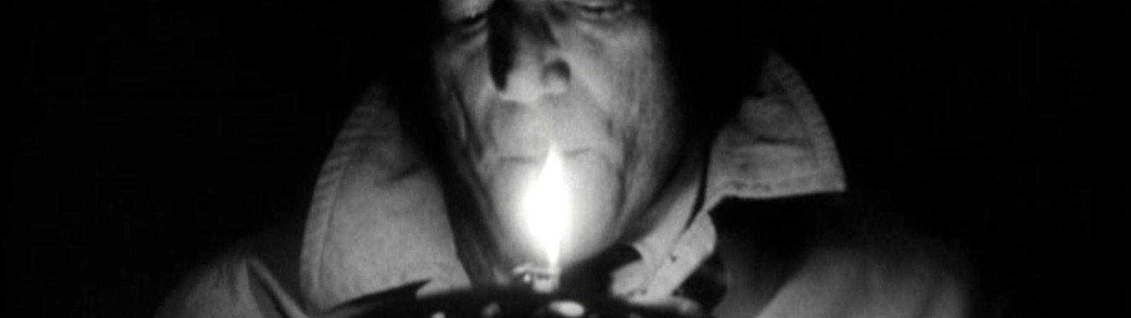 Photo dernier film Howard Vernon