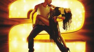 Affiche du film : Street Dance 2-3D