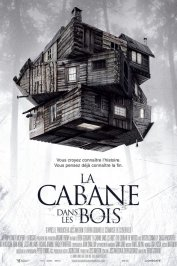 background picture for movie La cabane dans les bois