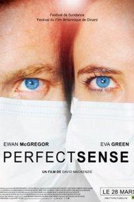 Affiche du film : Perfect Sense