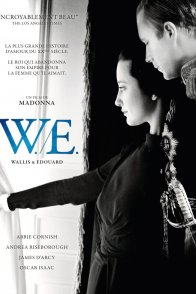 Affiche du film : W.E. - Wallis & Edouard