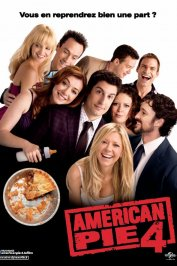 background picture for movie American Pie 4 : 10 ans après