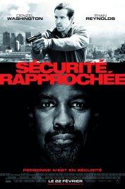 background picture for movie Sécurité rapprochée