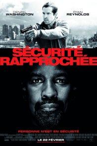 Affiche du film : Sécurité rapprochée