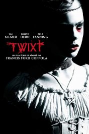 background picture for movie Twixt