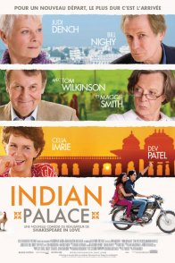Affiche du film : Indian Palace