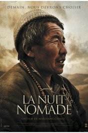 background picture for movie La nuit nomade