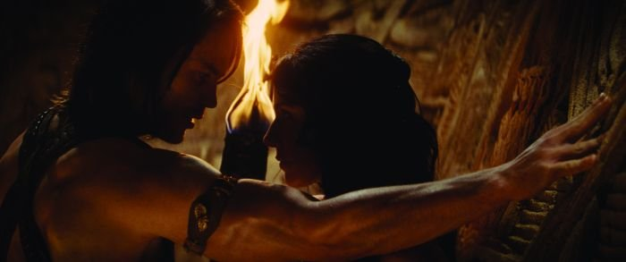 Photo du film : John Carter