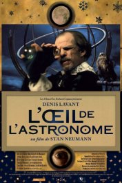 background picture for movie L'oeil de l'astronome