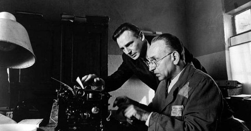 Photo du film : La liste de Schindler