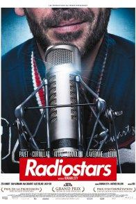 Affiche du film : Radiostars