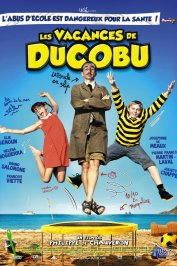 background picture for movie Les Vacances de Ducobu