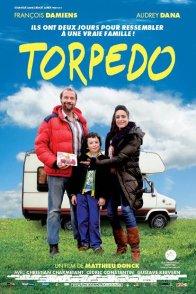 Affiche du film : Torpédo