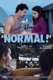 background picture for movie Normal !
