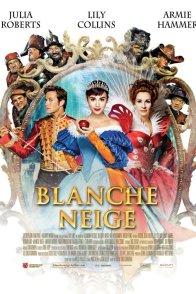 Affiche du film : Blanche-Neige