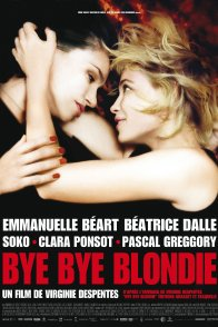 Affiche du film : Bye bye Blondie