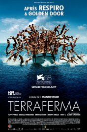 background picture for movie Terraferma