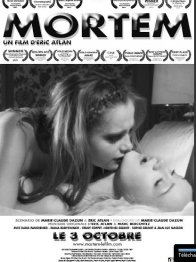 Photo dernier film Eric Atlan