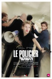 background picture for movie Le Policier