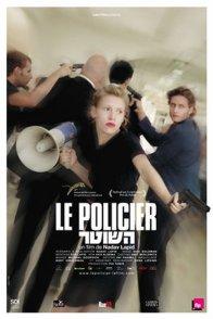 Affiche du film : Le Policier