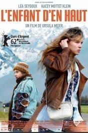 background picture for movie L'enfant d'en haut