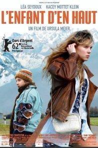 Affiche du film : L'enfant d'en haut