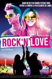 background picture for movie Rock'n'Love