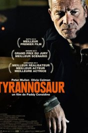 background picture for movie Tyrannosaur