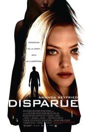 background picture for movie Disparue