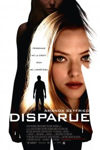 Affiche du film : Disparue