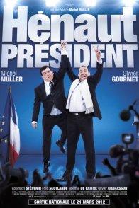 Affiche du film : Hénaut président