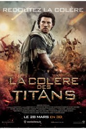 background picture for movie La Colère des Titans