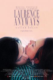 Affiche du film : Laurence Anyways