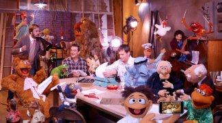 Affiche du film : Les Muppets, le retour