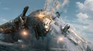 Affiche du film : Battleship