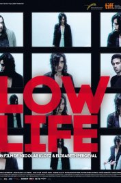 background picture for movie Low life